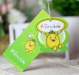 Baby Garments Hang Tags